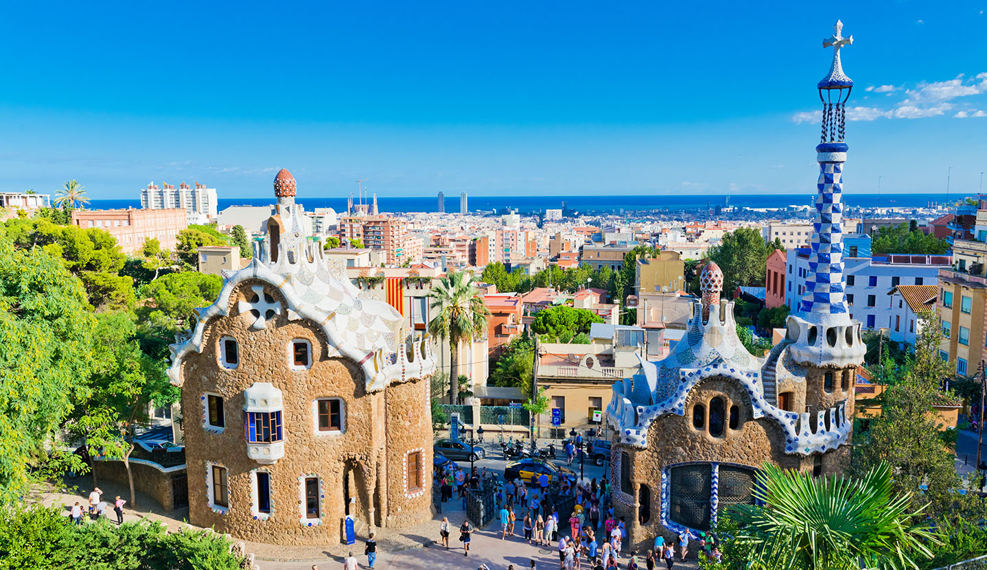 Alquilar un coche en Barcelona con alquilarcoche.info